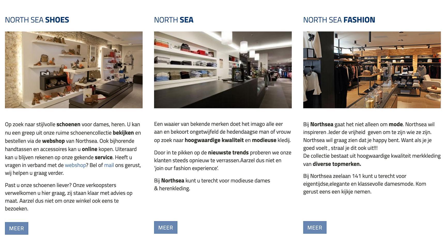 Northsea De Panne