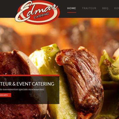 Edmar Catering Veurne