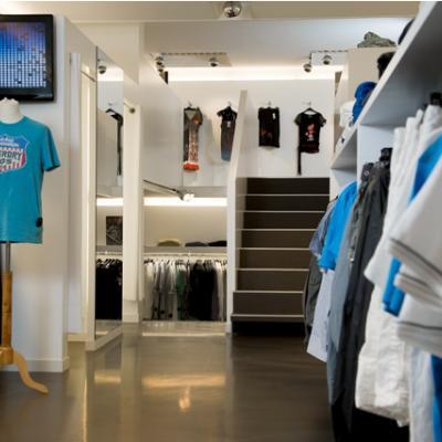 Laundry Denim Store Nieuwpoort